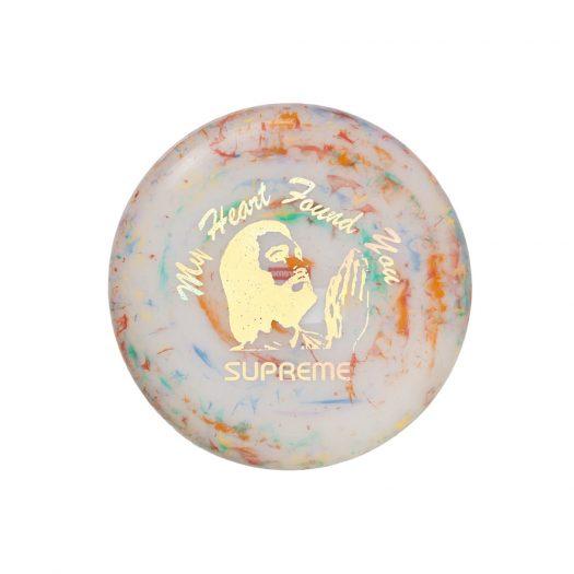Supreme Wham-O Savior Frisbee Multicolor