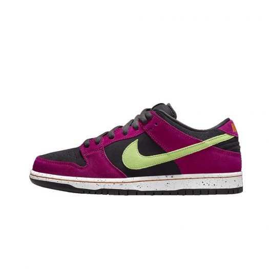 Nike Dunk SB Low Pro ACG Terra Red Plum