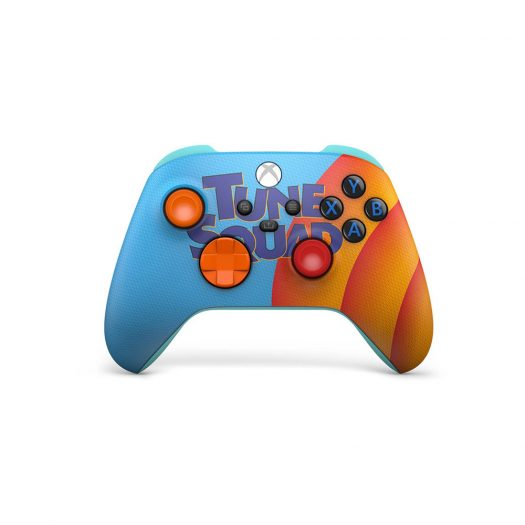 Microsoft Xbox Space Jam: A New Legacy Tune Squad Exclusive Wireless Controller