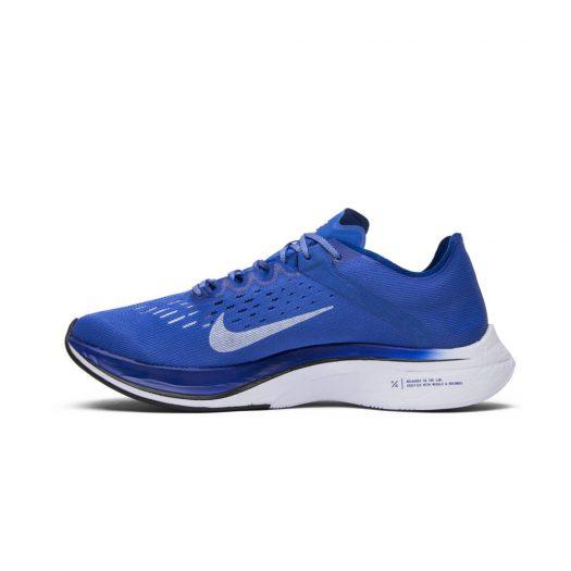 Nike Zoom Vaporfly 4% Hyper Royal