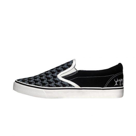 Juice WRLD 999 No Vanity Shoe Black