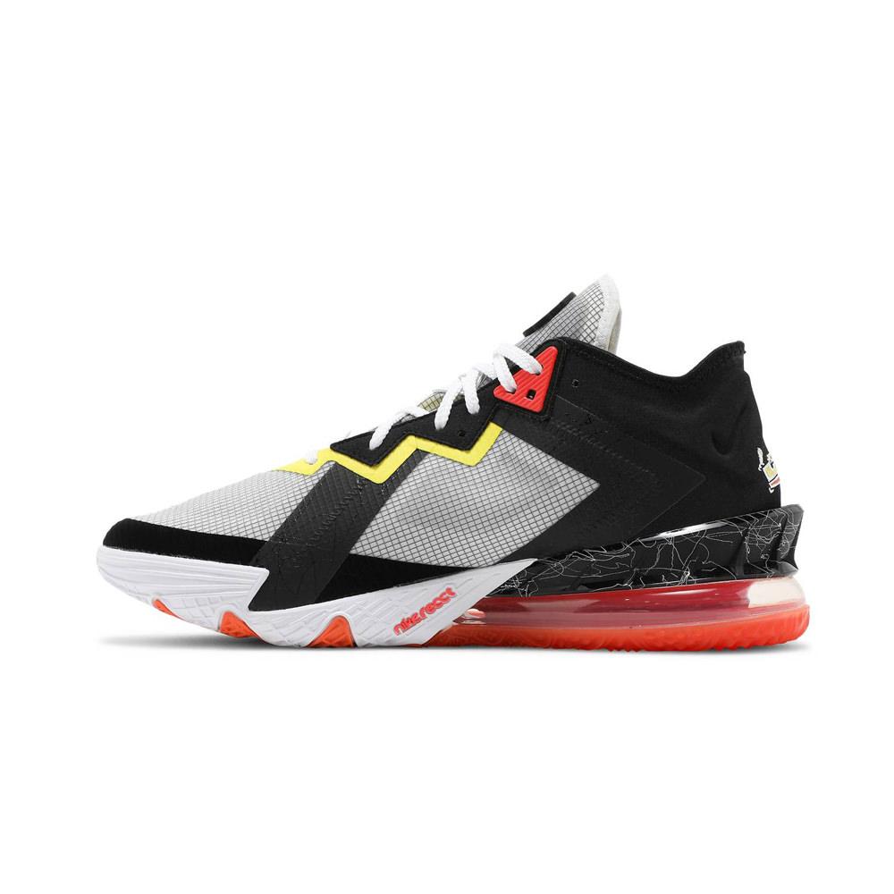 Nike Lebron 18 Low Sylvester vs Tweety Space Jam