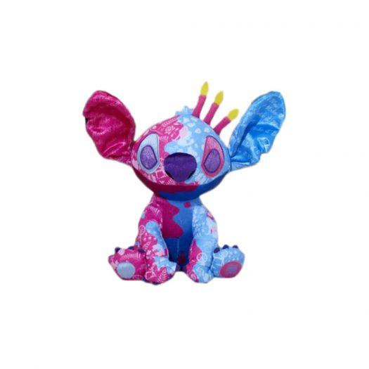 Disney Stitch Crashes Sleeping Beauty Plush