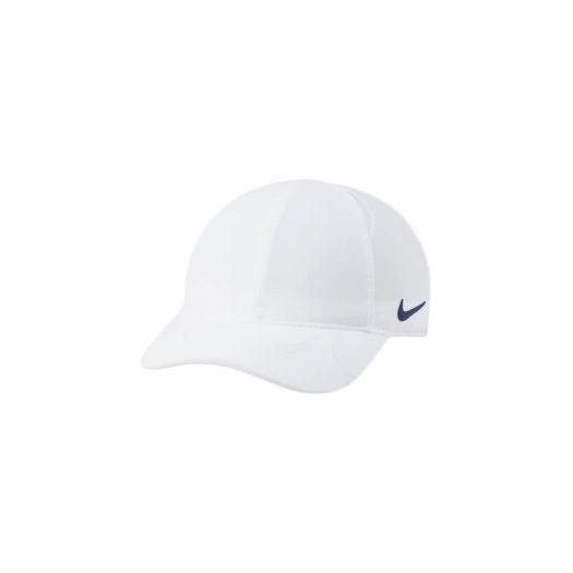 Nike x Drake NOCTA Cardinal Stock Cap White