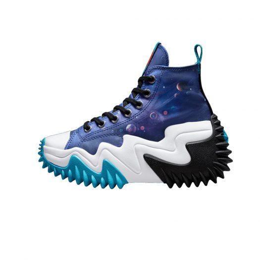 Converse Run Star Motion Space Jam