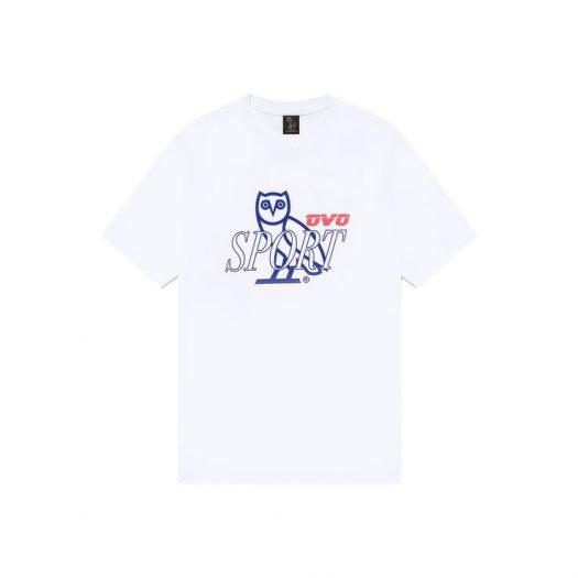 OVO Sport T-Shirt White