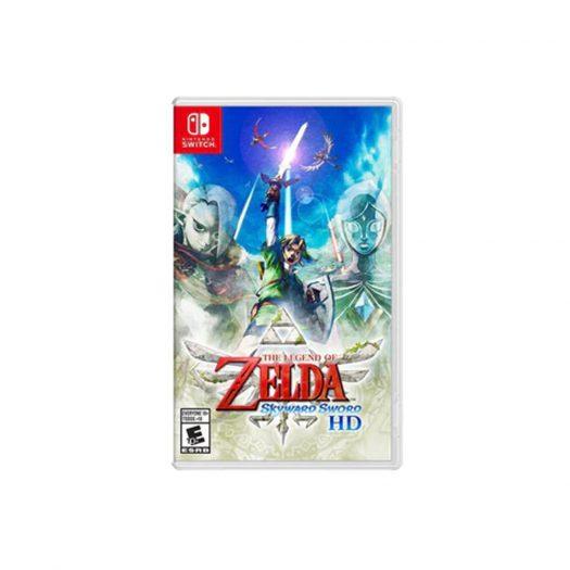 Nintendo Switch The Legend of Zelda: Skyward Sword HD Video Game