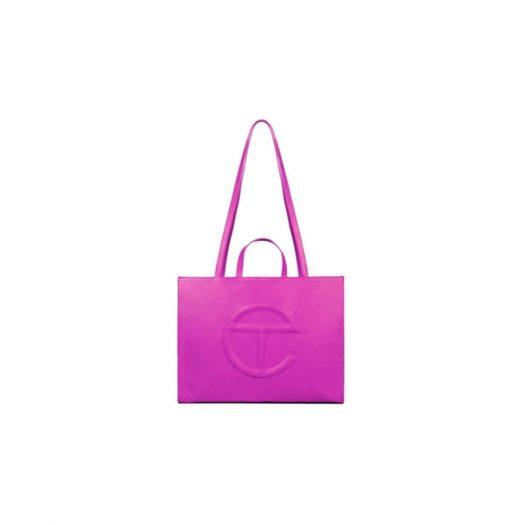 Telfar Shopping Bag Large Azalea