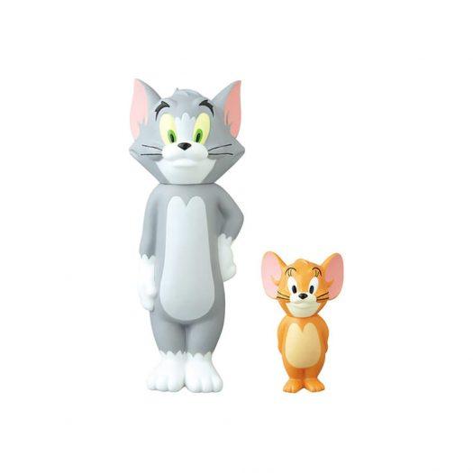VCD Medicom Toy Tom and Jerry Figure Set