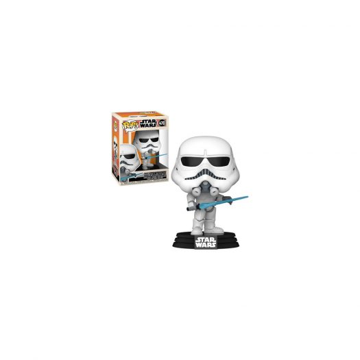 Funko Pop! Star Wars Concept Series Stormtrooper Figure #470