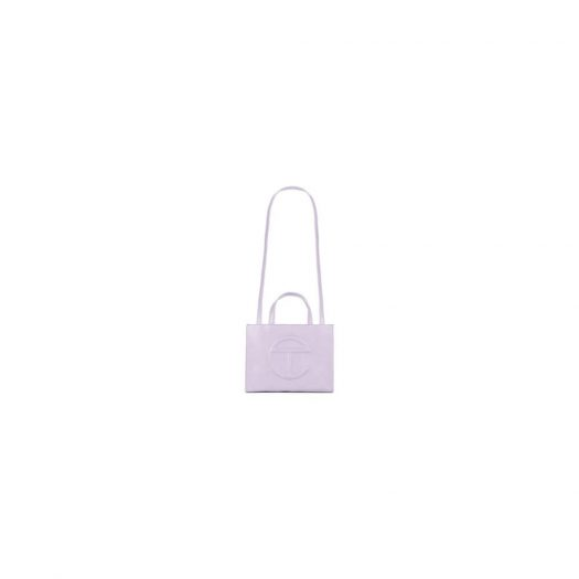 Telfar Shopping Bag Medium Lavender