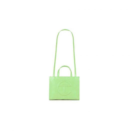 Telfar Shopping Bag Medium Double Mint