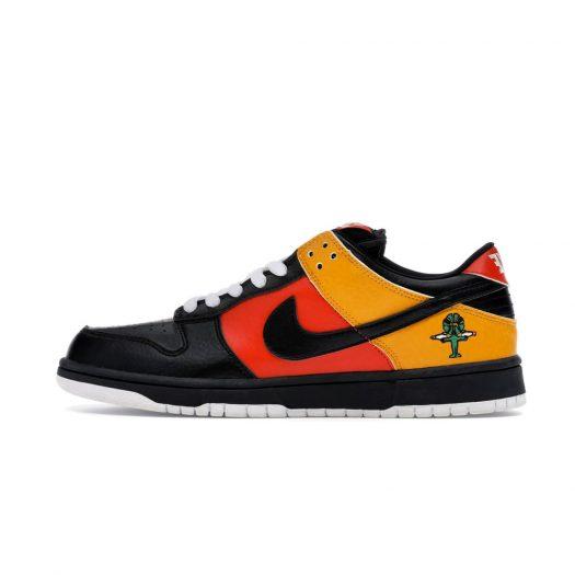 Nike Dunk SB Low Raygun