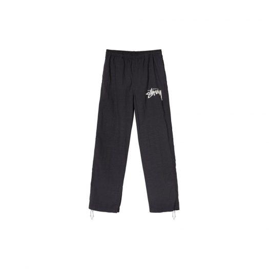 Nike x Stussy Beach Pants Off Noir
