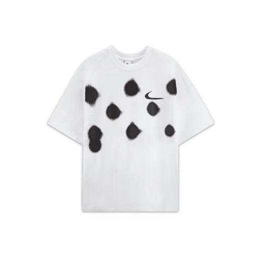OFF-WHITE x Nike Spray Dot T-shirt White