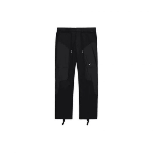 OFF-WHITE x Nike Pants Black