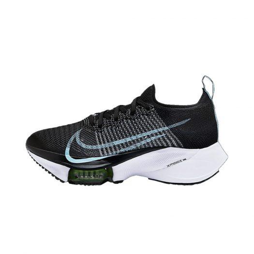 Nike Air Zoom Tempo Next% Black White (W)
