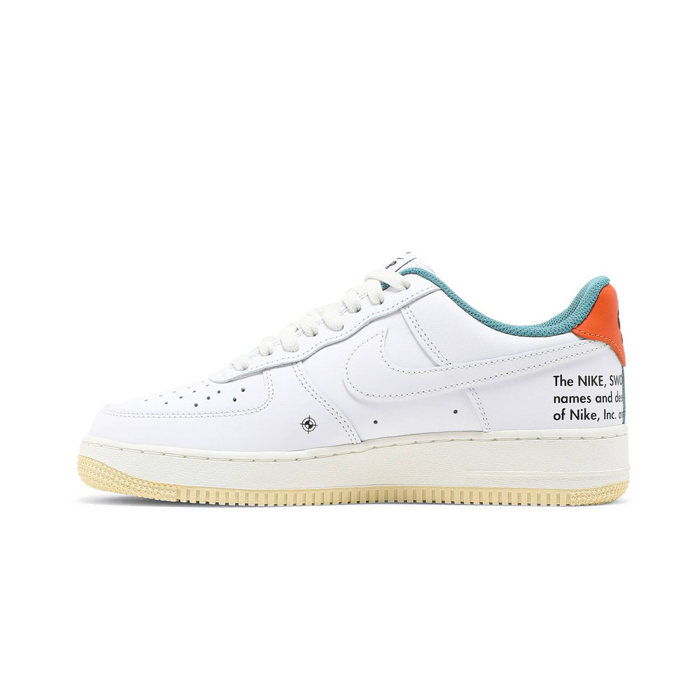 Nike Air Force 1 Low 07 LE Starfish