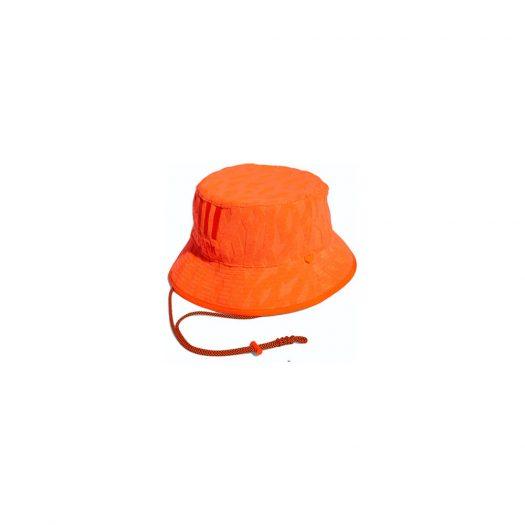 adidas Ivy Park Bucket Hat Solar Orange