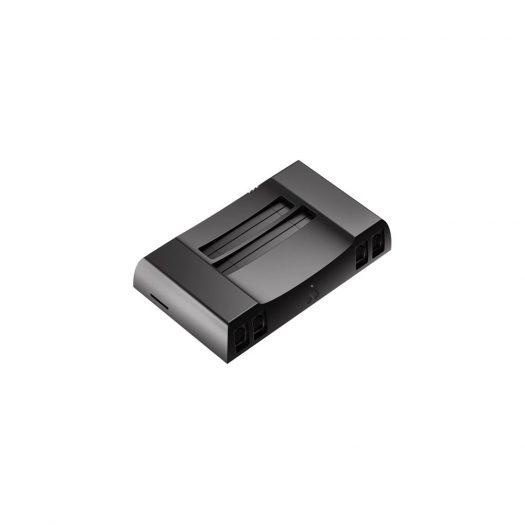 Analogue Nt mini Console Noir
