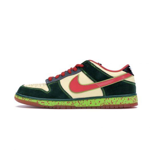 Nike Dunk SB Low Mosquito