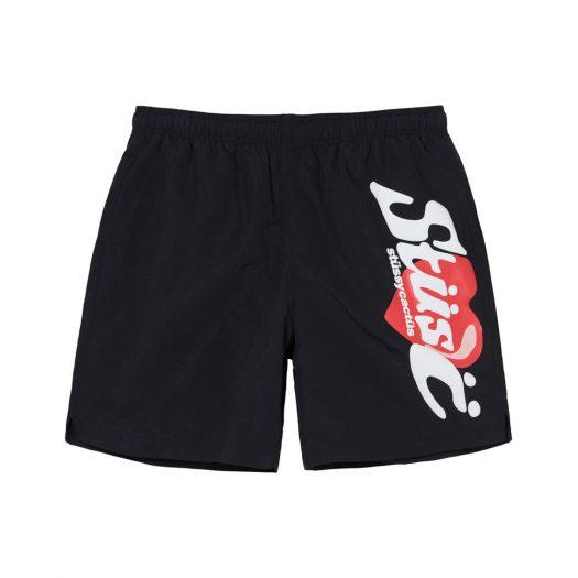 Stussy x CPFM Water Shorts Black