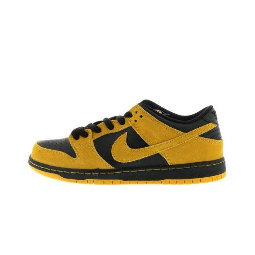 Nike Dunk SB Low Iowa