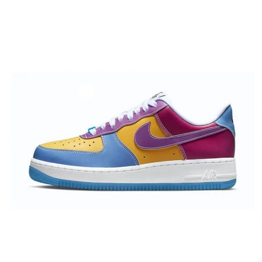 Nike Air Force 1 Low LX UV Reactive (W)