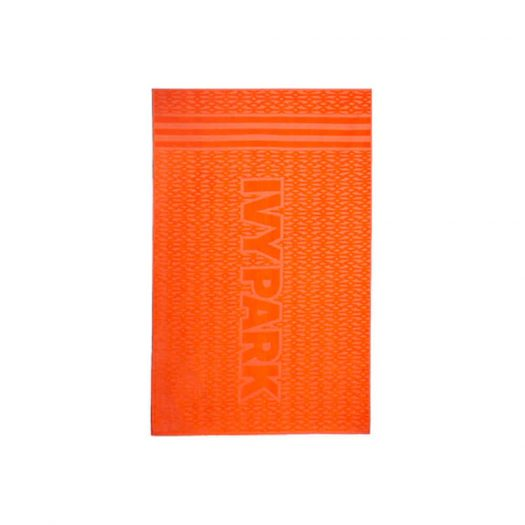 adidas Ivy Park Towel Semi Solar Orange