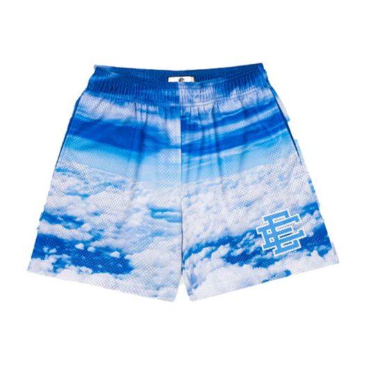 Eric Emanuel EE Basic Short Blue