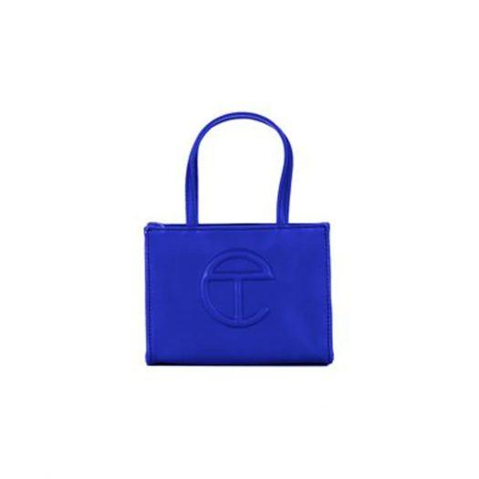 Telfar Shopping Bag Small Painters Tape
