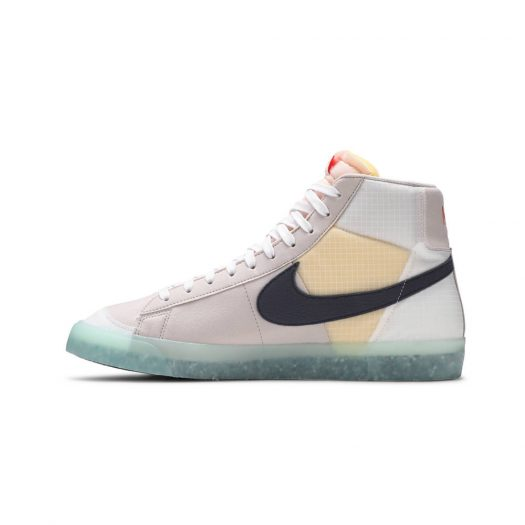 Nike Blazer Mid 77 Move to Zero Glacier Ice