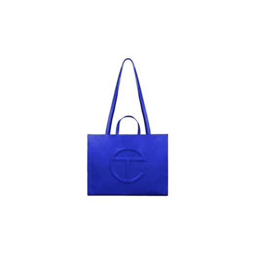Telfar Shopping Bag Large Painters Tape