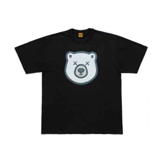 Human Made x KAWS #5 T-shirt Black