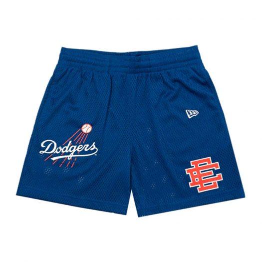Eric Emanuel EE Basic Short LA Dodgers