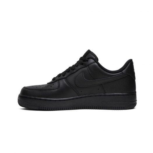 Nike Air Force 1 '07 Black/Black