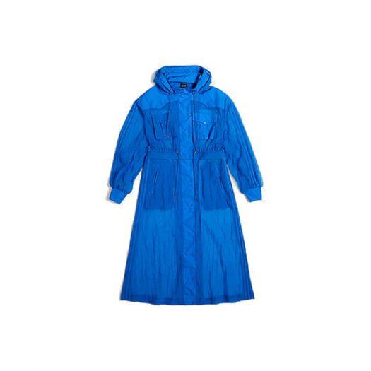 adidas Ivy Park Cover-Up Jacket Glory Blue/Glow Blue