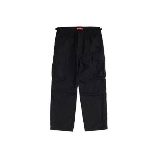 Supreme Cargo Pant (SS21) Black