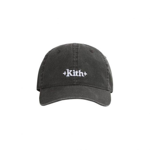 Kith Serif Cap Kindling