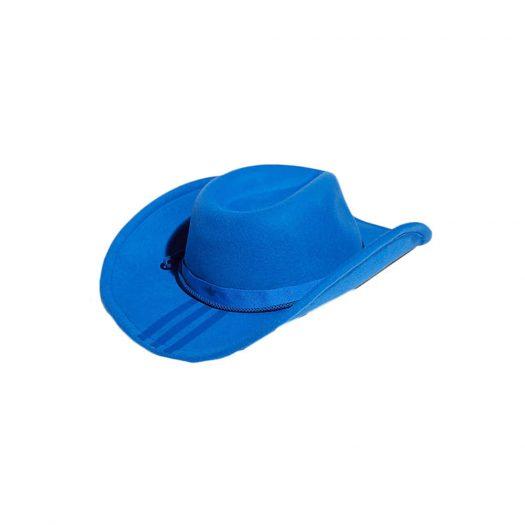 adidas Ivy Park Cowboy Hat Glory Blue