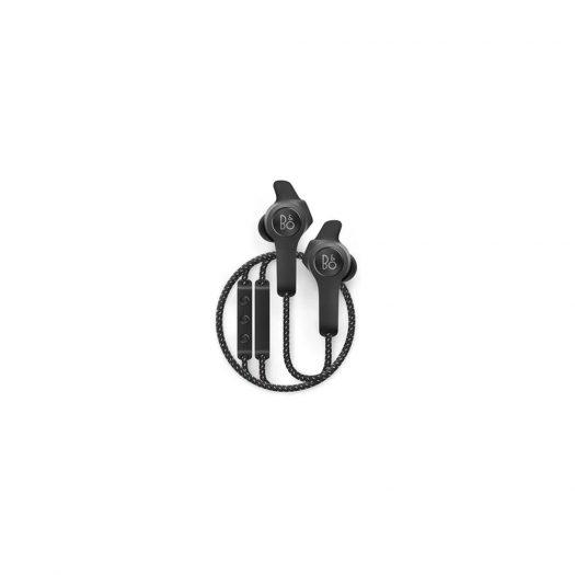 Bang & Olufsen Beoplay E6 In-Ear Wireless Earphones 1645300 Black