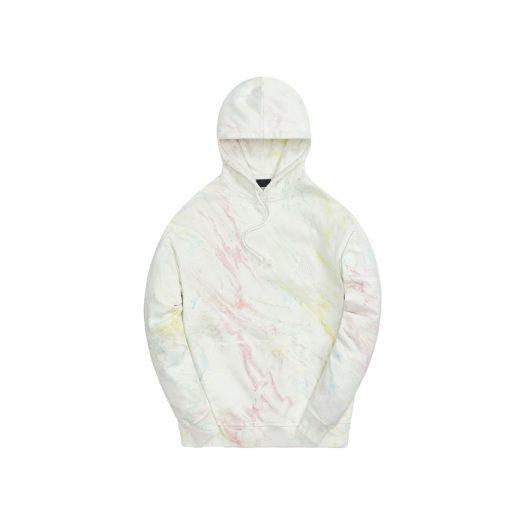 Kith Galaxy Dye Hoodie Confetti