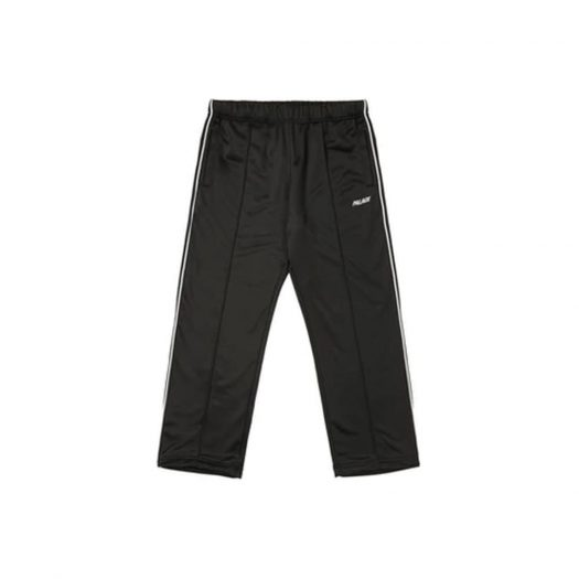 Palace Relax Track Pant Black