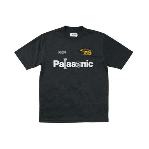 Palace Palasonic T-shirt Black
