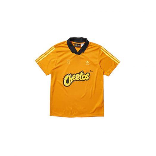 Cheetos x Bad Bunny by adidas Jersey Orange