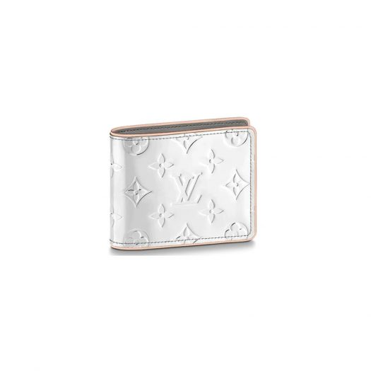 Louis Vuitton Slender Wallet Monogram Mirror