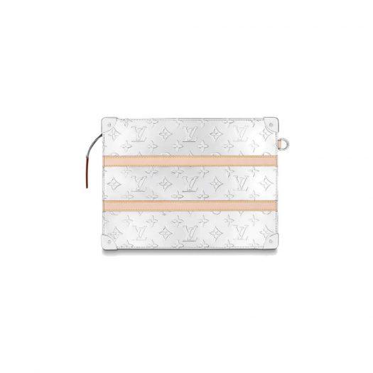 Louis Vuitton Trunk Pouch Monogram Mirror
