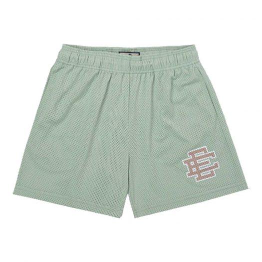 Eric Emanuel EE Basic Short Green/Taupe