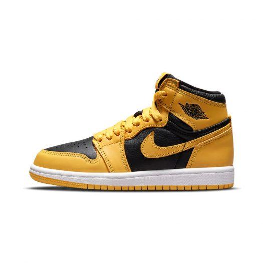 Jordan 1 Retro High OG Pollen (GS)