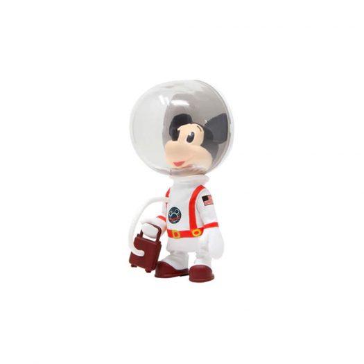 Medicom UDF Disney Series 8 Astronaut Mickey Mouse Vintage Toy Ver Ultra Detail Figure